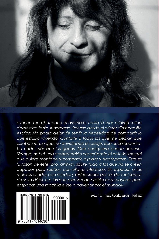 El mar dentro de mí (Spanish Edition): María Inés Calderón Téllez: 9788417014636: Amazon.com: Books