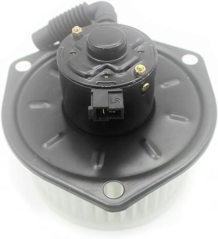 sinocmp 24 V aire acondicionado ventilador motor para Hitachi ...