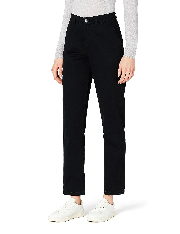 2d0eb20eb01c MERAKI Women s Stretch Slim Fit Trouser  Amazon.co.uk  Clothing