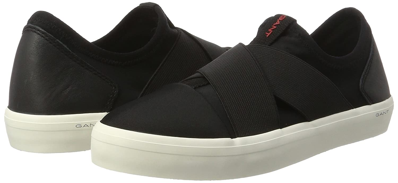 GANT Damen Mary (schwarz) Slipper, Schwarz (schwarz) Mary a3cfff