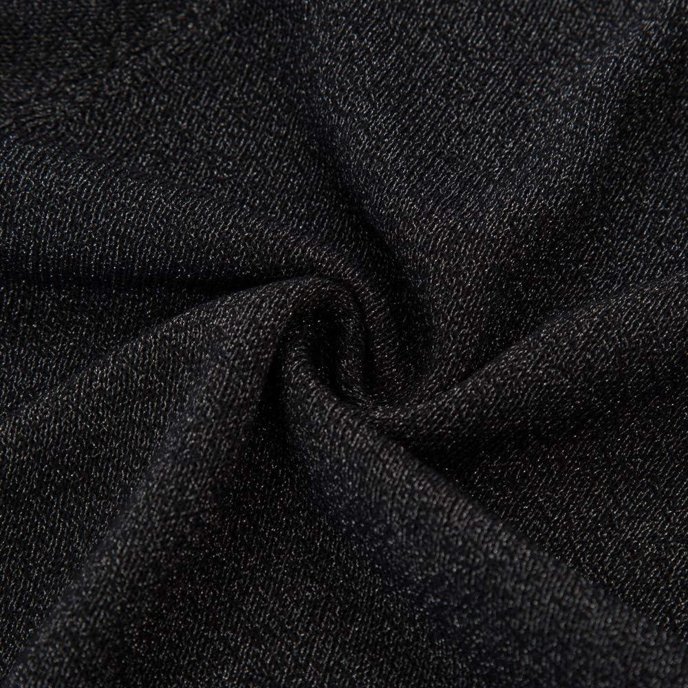 GRACE KARIN Womens Sheer Bolero Shrug Lightweight Open Front Knit Cardigan Mesh