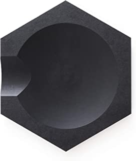 """product image for Epicurean Hexagonal Tool Rest, 6"""" x 6"""", Slate"""