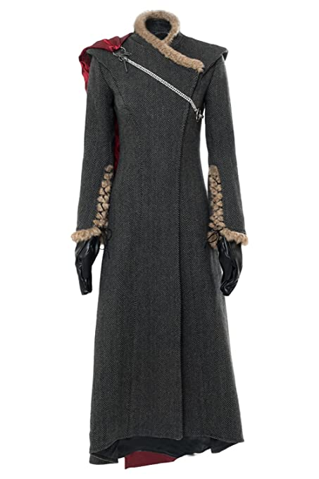 Daenerys Targaryen Dany Gown Dress Game of Thrones Season 7 Mother ...