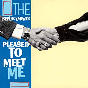 Pleased to Meet Me (Deluxe Edition)