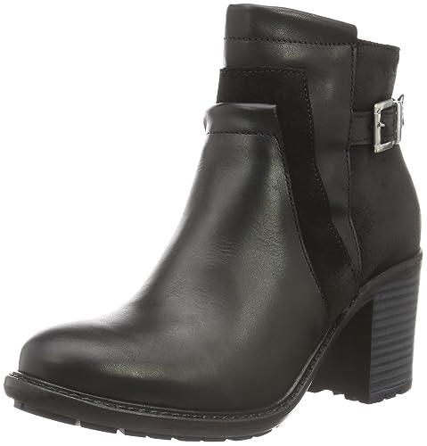 Buffalo Es 30800 Garda Suede C/Oleo, Zapatillas de Estar por Casa para Mujer: Amazon.es: Zapatos y complementos