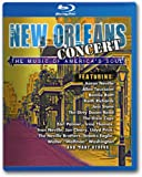 New Orleans Concert - The Music of America's Soul [Blu-ray]
