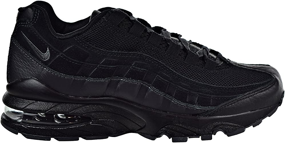 NIKE Air Max '95 Big Kids' Shoes BlackAnthracite Anthracite