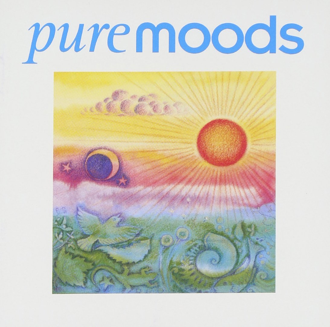 Pure Moods, Vol. I by Virgin