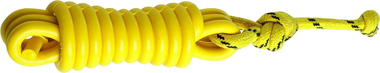 HUNTER Spielzeug f/ür Hunde A057213/Knoten 18/cm mit cordicellavollgomma unterteilt