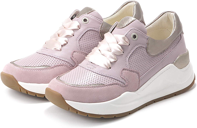 Bussola Women Josie Chunky Sneakers