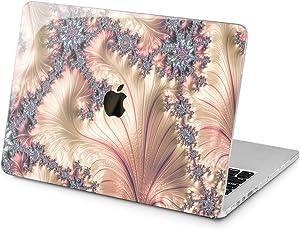 Cavka Hard Shell Case for Apple MacBook Pro 13