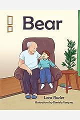 Bear Paperback