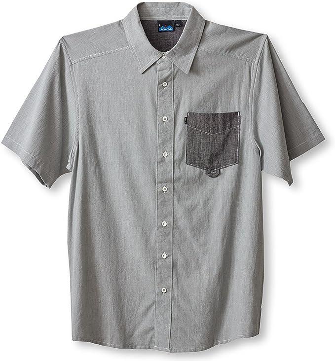 KAVU Mens Melvin Shirt KAVU-Outdoors