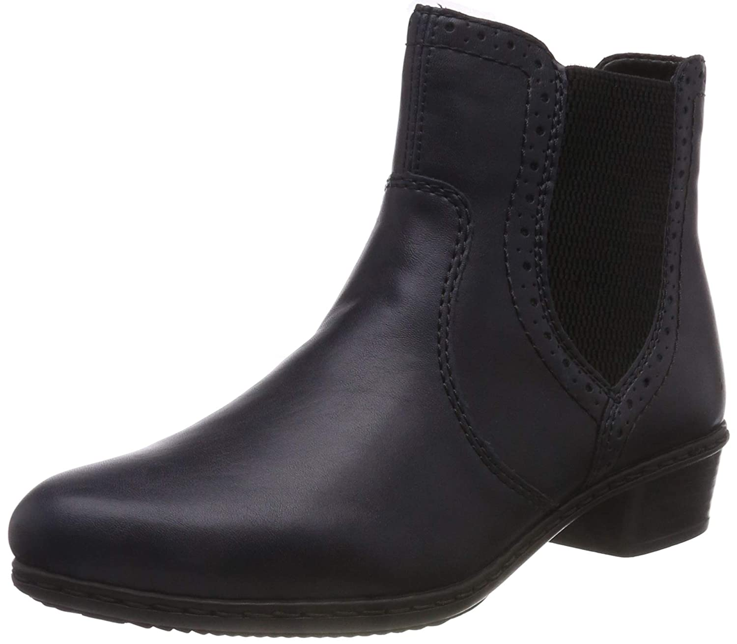 Rieker Y0771 Boots