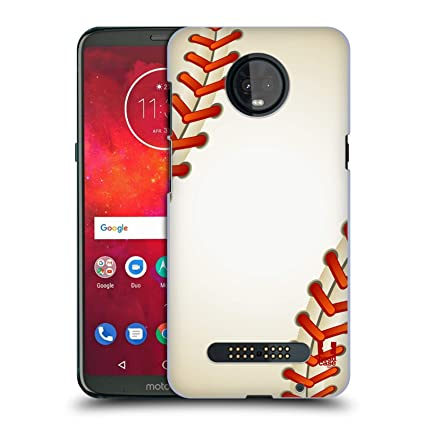 Amazon.com: Head Case Designs - Carcasa rígida para Motorola ...
