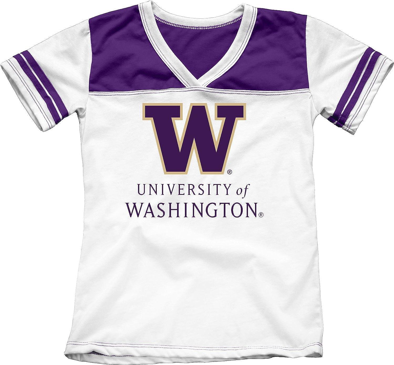 reputable site 50be2 035c6 Amazon.com: University of Washington Huskies Girls Youth ...