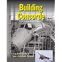 Building Concorde