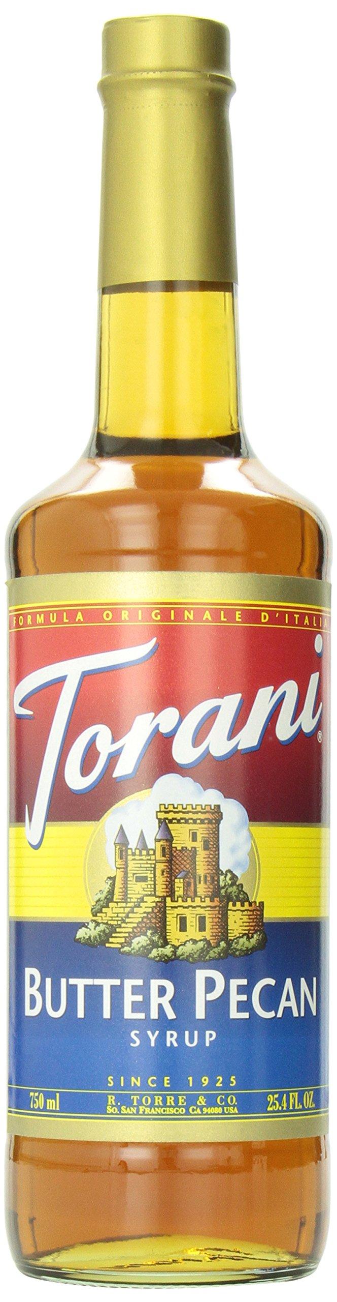 Torani® Butter Pecan Syrup by Torani