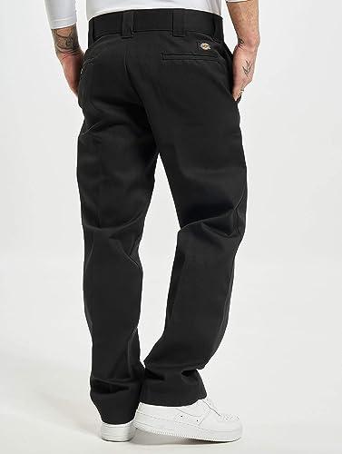 Dickies Original 873 Herren Hose Work Pant Slim Fit Straight Leg Navy Neu