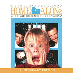 Home Alone (Original Motion Picture Soundtrack)