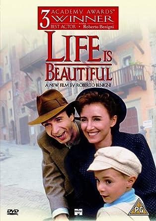 Life Is Beautiful [DVD]
