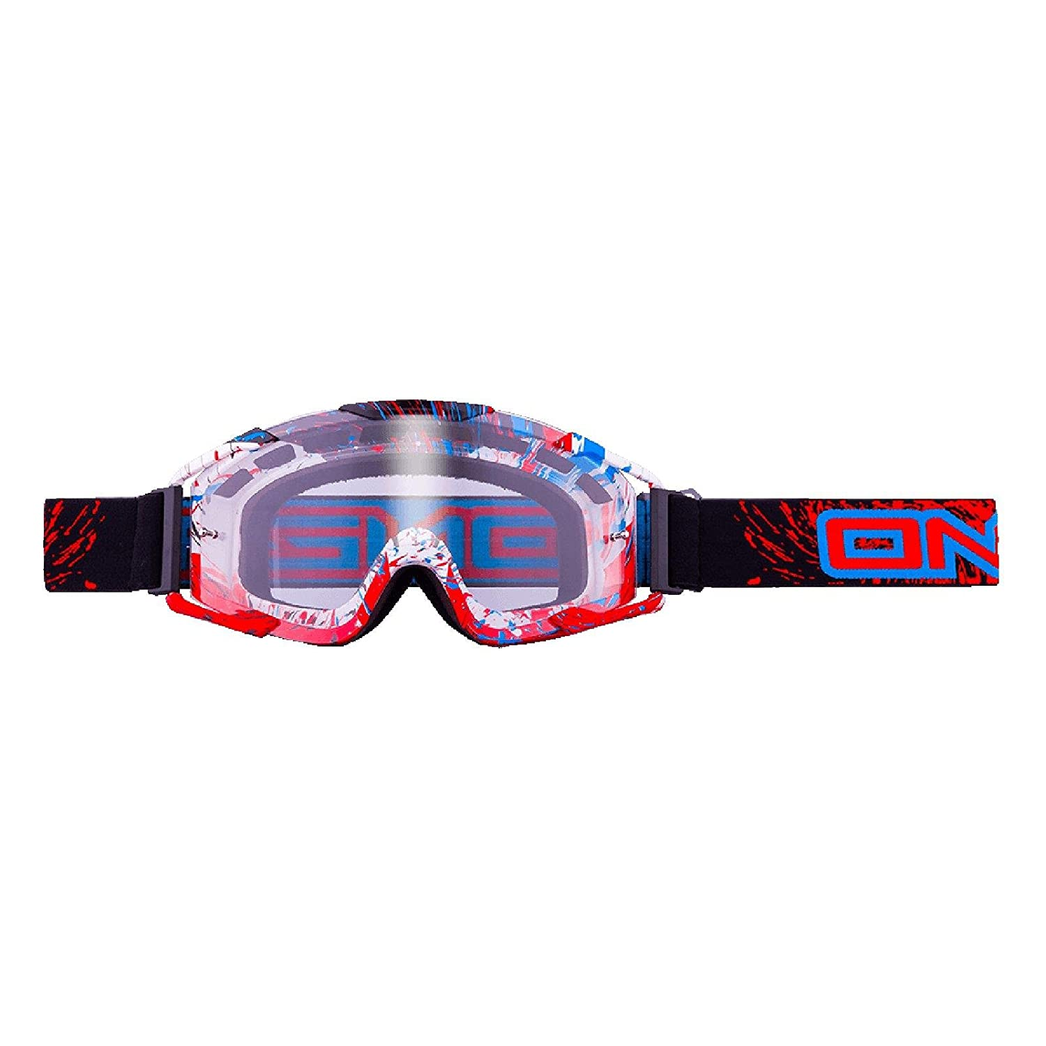 Oneal B2 Spray MX-Brille