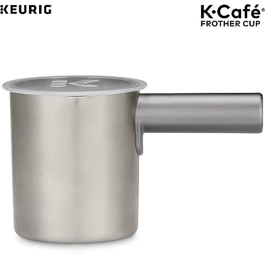 Keurig K-Cafe cafetera K-Cup de una sola porción: Amazon.es: Hogar