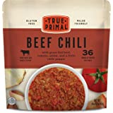 True Primal Beef Chili 8-pack
