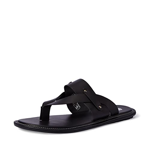 4b24988a0c002a Amazon Brand - Symbol Men s Sandals  Buy Online at Low Prices in India -  Amazon.in