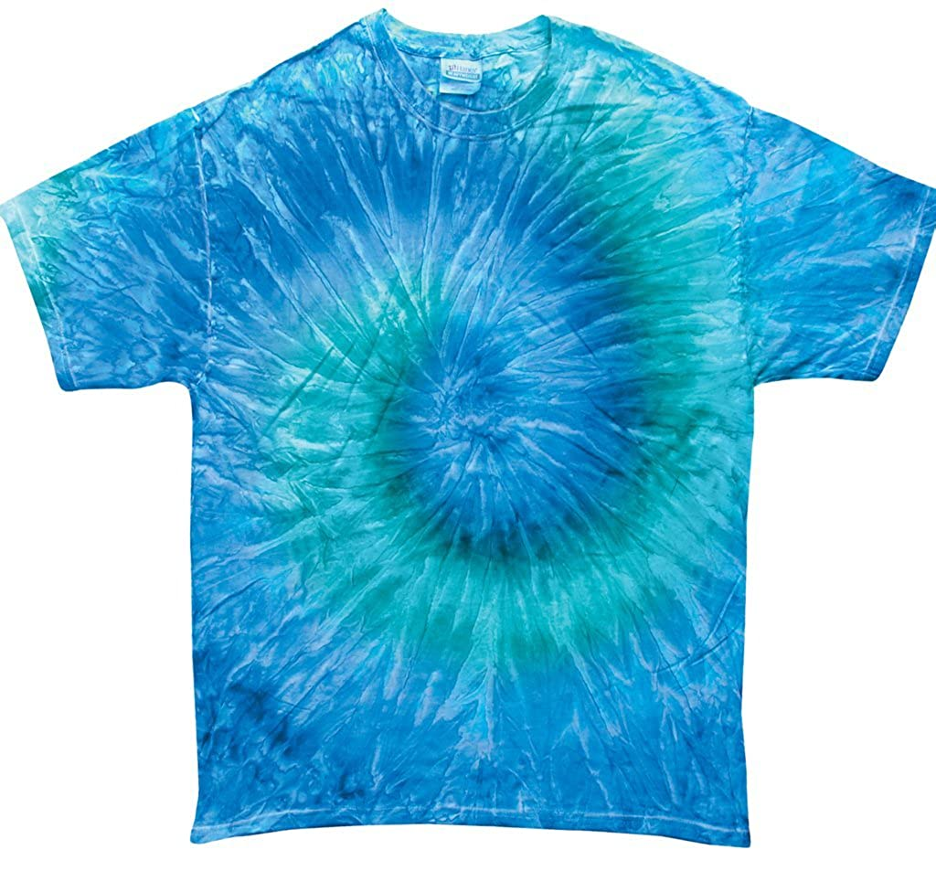 a30555871 Featuring vibrant colors on a 100% cotton shirt that will catch everyones  eye. Since these are hand dyed no two are exactly alike