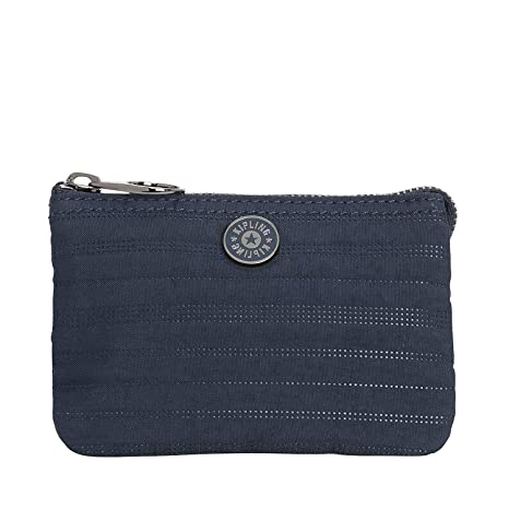 Kipling Pouch Creativity S Kipling Twist Poliamida: Amazon ...