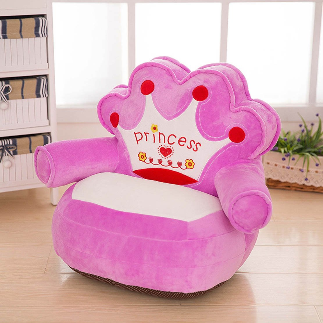 Top 9 Best Princess Chair for Toddlers Reviews in 2020 4