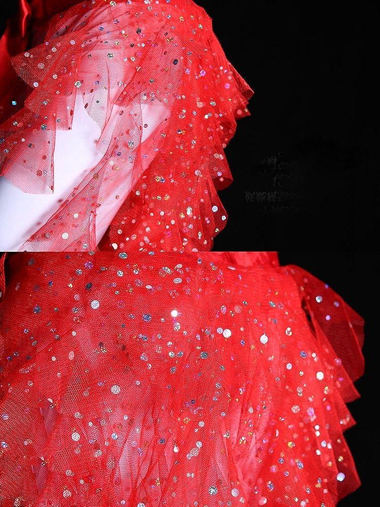 YuanDian Femmes Danse Du Ventre Ceinture Wrap Hanche Foulard /Écharpe Brillant Paillettes Perspective Fil Net Professionnel Orientale Tribal Arab Belly Dance Taille Cha/îne