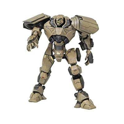 "DIAMOND SELECT TOYS Pacific Rim Uprising TRU Series 1 Bracer Phoenix 7"" Action Figure: Toys & Games"