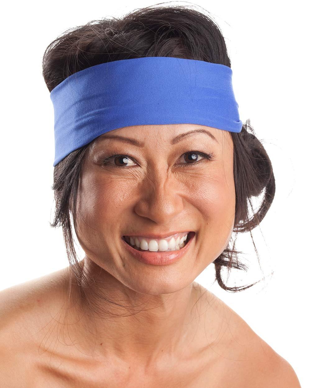 Best Mens Yoga Headband