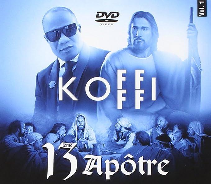 OLOMIDE APOTRE 13EME KOFFI ALBUM TÉLÉCHARGER