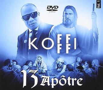 APOTRE TÉLÉCHARGER OLOMIDE GRATUIT DE KOFFI 13EME