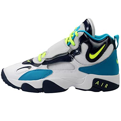 save off dffd8 78a19 ... top quality amazon nike air speed turf gs boys cross training shoes  535735 400 fitness cross