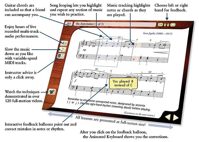 Amazon Emedia Piano And Keyboard Method Deluxe V3 2 Volume Set