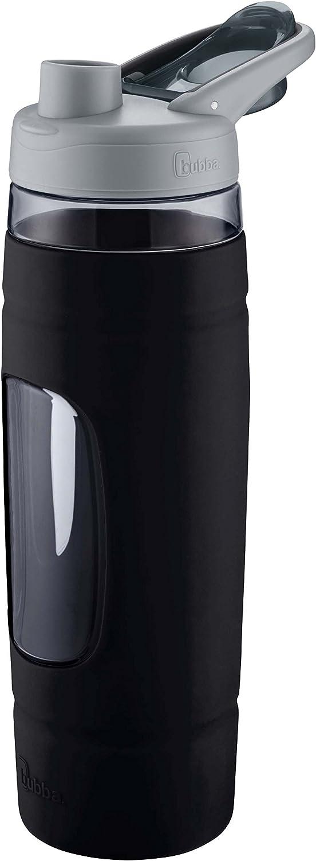 bubba Vibe Chug Water Bottle 28 oz. Charcoal