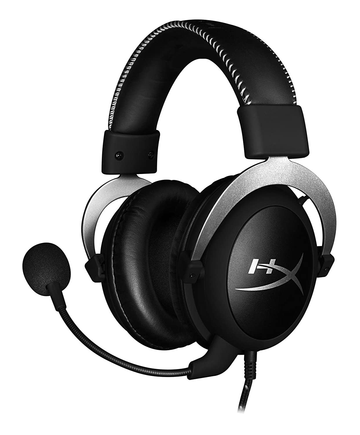 Amazon.com: HyperX CloudX Pro Gaming Headset for Xbox One/PC (HX ...