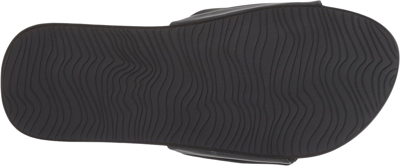 Reef Kids Cushion Bounce Slide Sandals