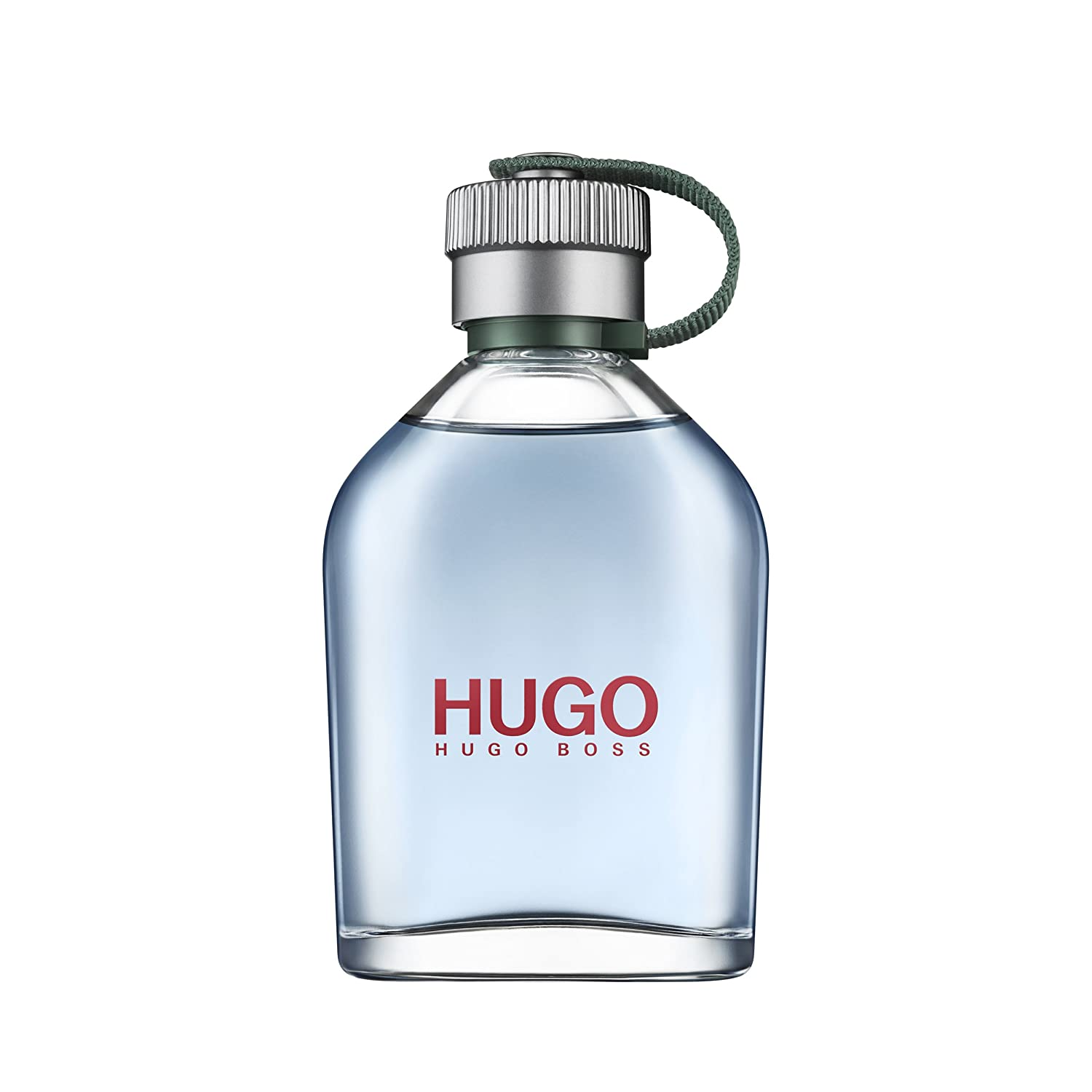 Hugo Boss Man Eau De Toilette for Men, 125 ml dfa4a355d3bf