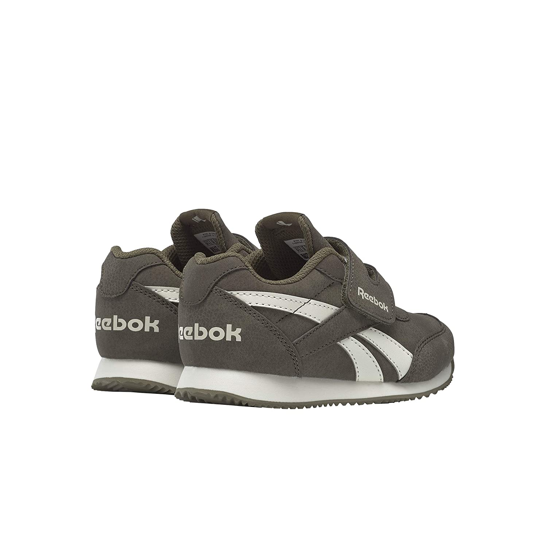 Reebok Royal Cljog 2 KC Zapatillas de Trail Running para Ni/ños