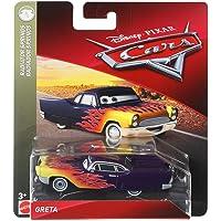 Disney Pixar Cars Greta