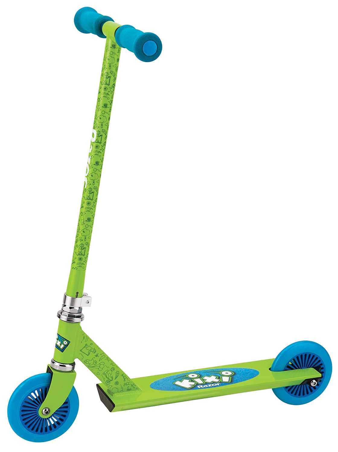 best two wheel scooters
