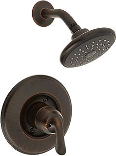 delta t14294rb linden monitor 14 series shower trim venetian bronze