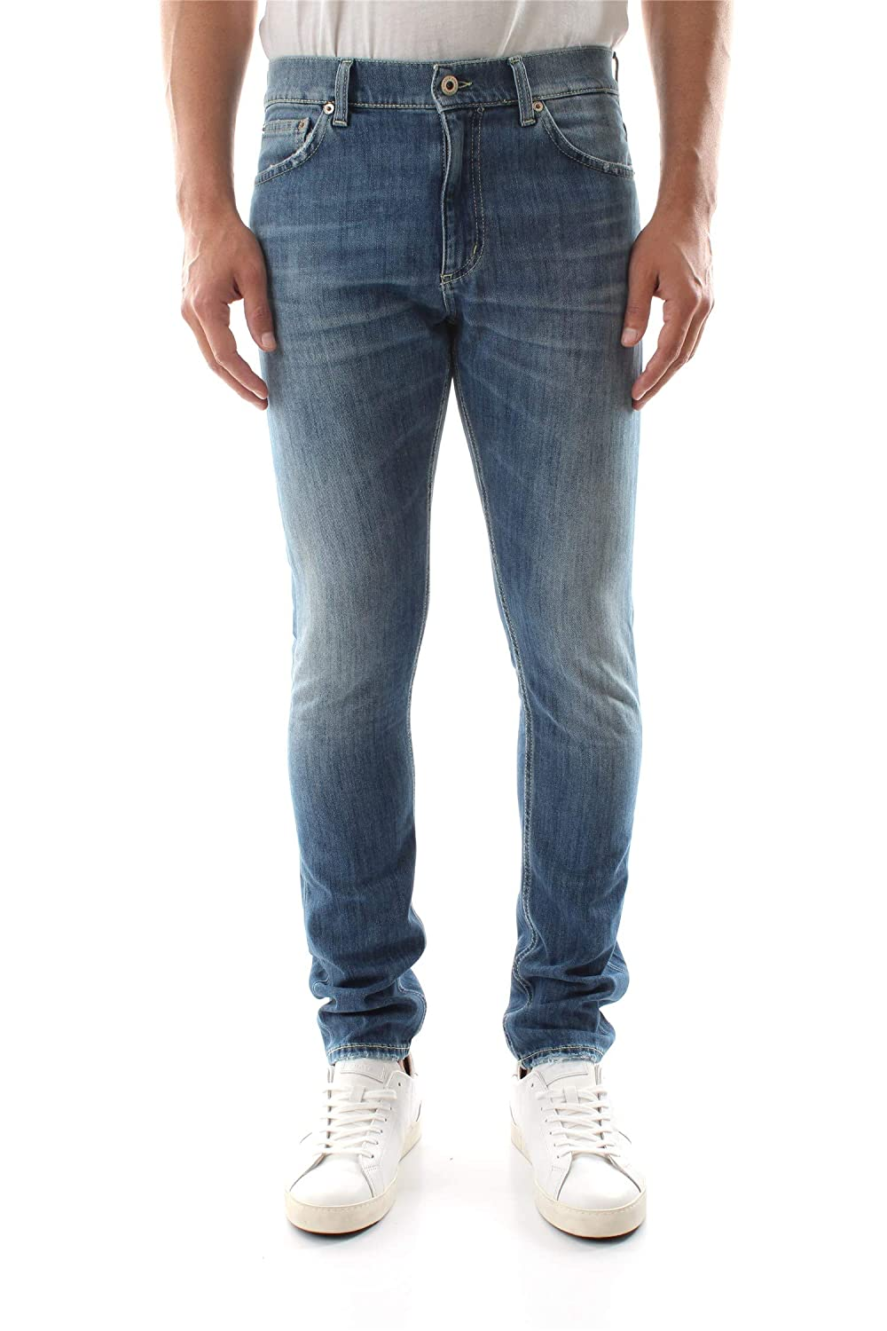 DONDUP Vicious UP489 Jeans Uomo