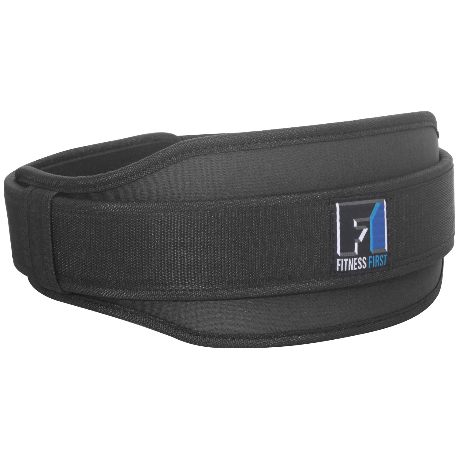 FIT1ST Fitness First Pro Weight Lifting Belt