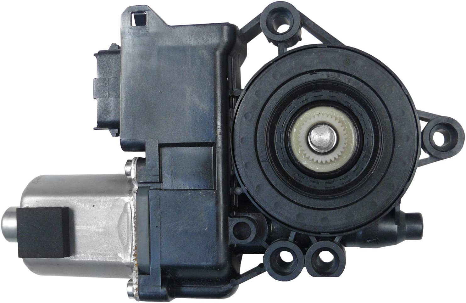 ACDelco 11M268 Professional Front Passenger Side Smart Power Window Motor